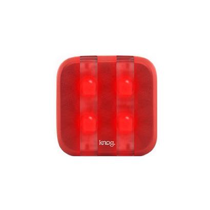 Knog Blinder Listras GT traseira 4 LEDs vermelha