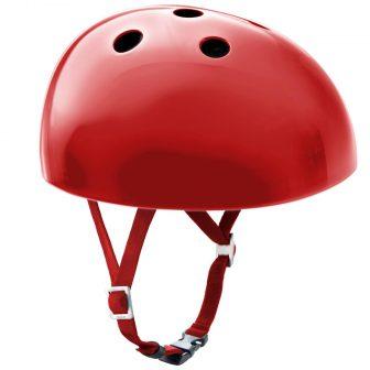 Capacete Yakkay Vermelho – Smart Two Red