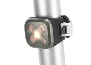 luz traseira knog blinder 1 Cross_Gunmetal