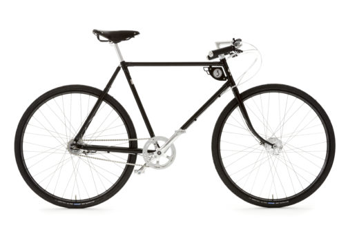 Pashley Speed 3 90th