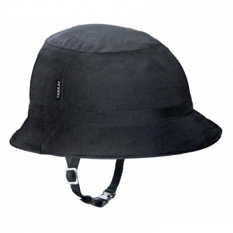 capa para capacete yakkay tokyo black rain
