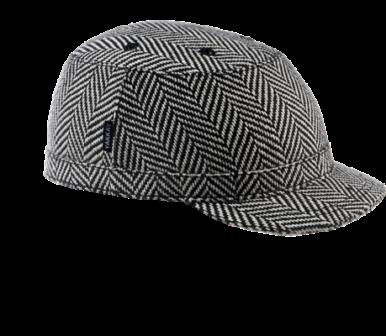 Capa para capacete Yakkay Paris Herringbone
