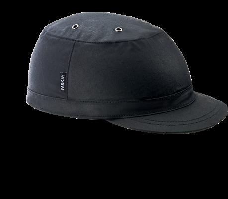 capa para capacete Yakkay Paris Black Oilskin
