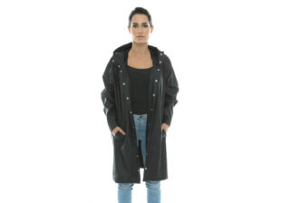 Yakkay-Raincoat