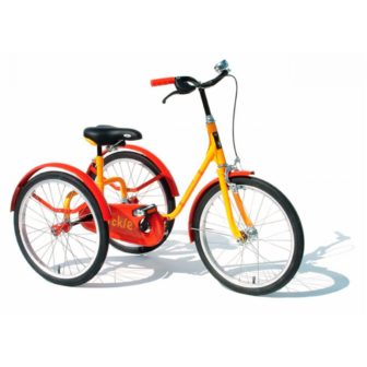 Bicicleta Triciclo Pickle (Kids)