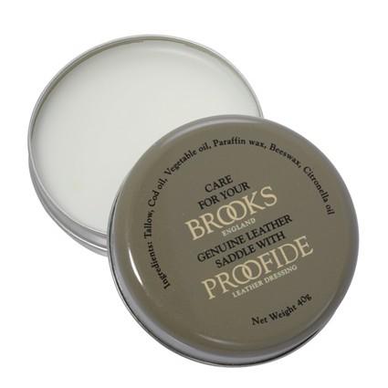 Manutenção Brooks