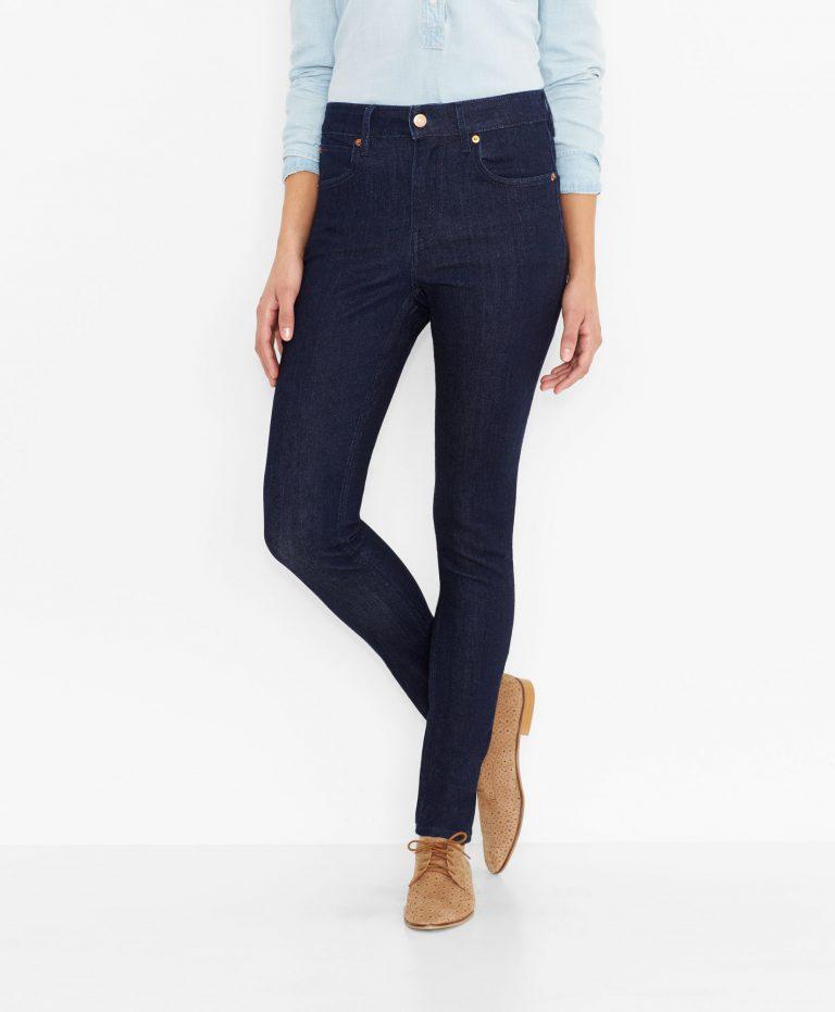 Calça Levi's® Commuter™ Skinny Jeans